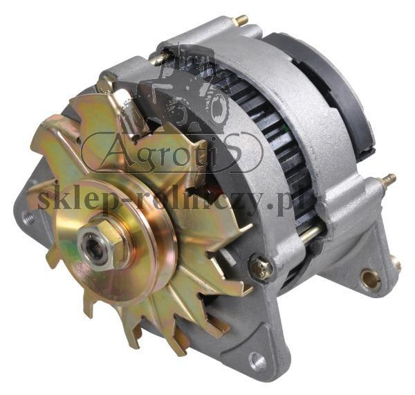 Alternator 14V 70A CASE, Massey Ferguson, JCB